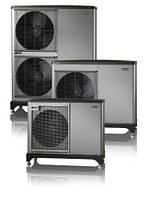 Тепловой насос воздух/вода моноблок F2040 12 кВт