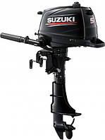 Suzuki DF 5 AS
