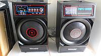 Колонки F32 с акустикой активной 120Вт и усилителем 150Вт, фото 1