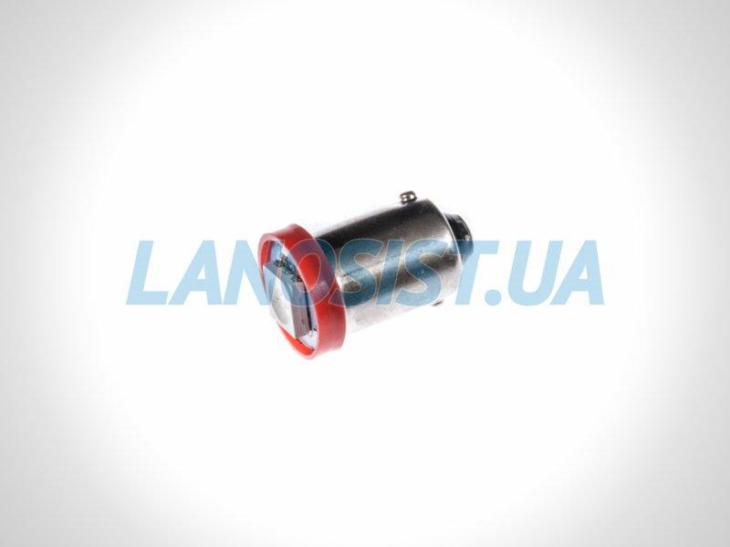 Лампа LED T4W 14Lm 1xSMD (5050) (красная) 14102.