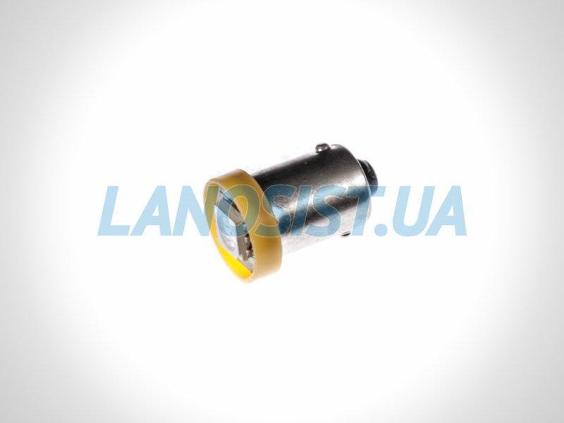 Лампа LED T4W 14Lm 1xSMD (5050) (желтая) 14104.