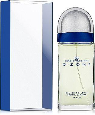 Оригинальный мужской аромат Sergio Tacchini O.Zone