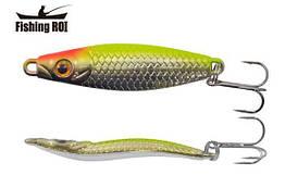 Блешня Fishing ROI 60мм 14гр колір-36