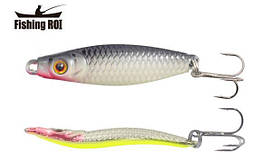 Блешня Fishing ROI 60мм 14гр колір-5