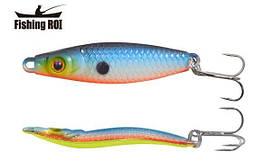 Блешня Fishing ROI 60мм 14гр колір-7