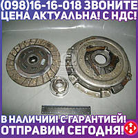 ⭐⭐⭐⭐⭐ Сцепление ВАЗ 21213 (диск нажимной+ведомый+подшник ) (производство  ВИС)  21213-160100000