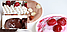 Топпинг для мороженого Вишневый, 600 г ТМ Топпинг, фото 4