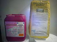 Обмазочная гидроизоляция - Текмадрай эласт