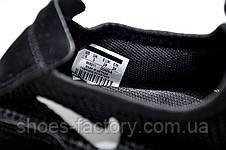 Літні кросівки в стилі Nike Free Run 3.0, в сіточку (Slip On), фото 3