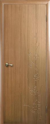 Межкомнатные двери Новый Стиль серия Ностра, модель Сакура, фото 2