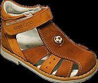 Ортопедические сандалии 06-333, 21