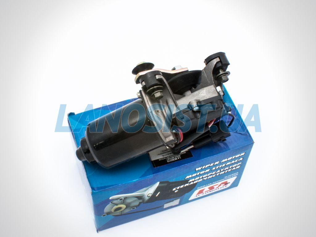 Моторедуктор Ланос Сенс LSA (передний) 96303118.