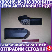 ⭐⭐⭐⭐⭐ Накладка бампера ВАЗ 2106 (пр-во Россия)