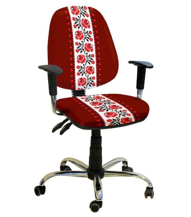 Кресло Бридж Хром Дизайн Украина №6