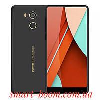 "Смартфон Bluboo D5 Pro Black 5.5"" 3/32Gb 1280*640 4G бампер пленка"