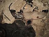 Б/У выпускной коллектор ауди 80 б2, фото 2