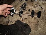 Б/У выпускной коллектор ауди 80 б2, фото 3