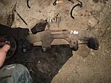 Б/У выпускной коллектор ауди 80 б2, фото 4