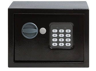 Сейф мебельный с электронным замком СМ-17-Ел