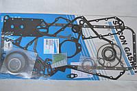 Прокладки набор низа на двигатель Cummins 6C, 6CT, 6CTA