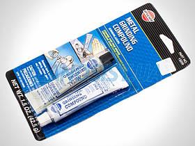 Паста для притирки клапанов Metal Grinding Compound Versachem 42.5г 13209.