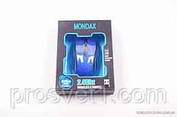 Мышь беспроводная JX-A668 MONDAX