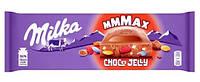 Молочний шоколад Milka Choco Jelly 250 г
