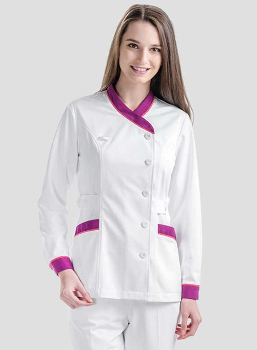 Костюм медичний жіночий MED-W05 (кольори в асортименті)