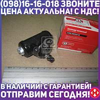 ⭐⭐⭐⭐⭐ Цилиндр тормозной рабочий задний ВАЗ 2101, 2102, 2103, 2104, 2105, 2106, 2107 (производство  ОАТ-ВИС)  21050-350204000