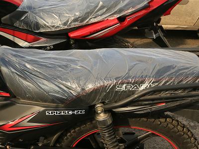 Удобная сиденье мотоцикла Spark SP125C-2C