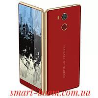 "Смартфон Bluboo D5 Pro Red 5,5"" 3/32Gb 1280*640 4G бампер пленка"