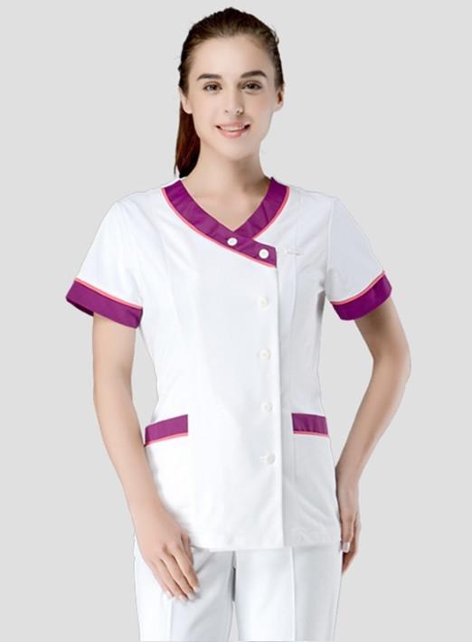 Костюм медичний жіночий MED-W06 (кольори в асортименті)