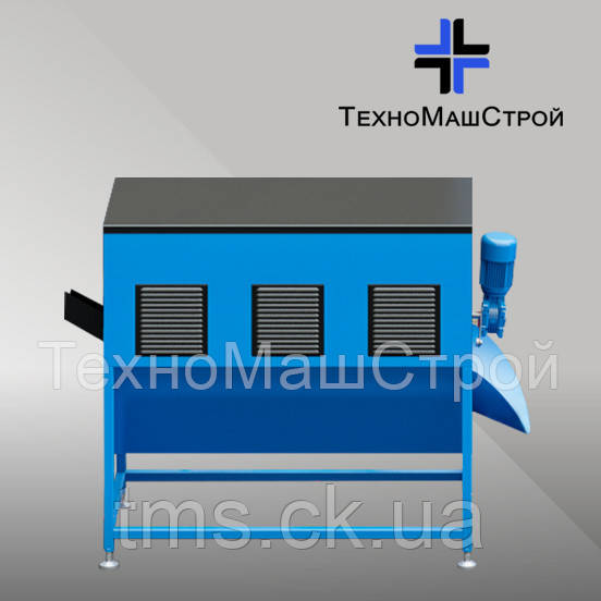 Система калибровки и охлаждения БКО-100
