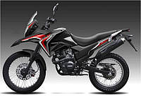 Loncin LX200GY-7A DS1, фото 1