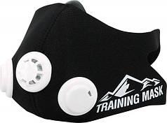 Тренировочная маска для тренировки дыхания Elevation Training Mask 2.0 Crossfit (Кроссфит) размер S до 70 кг
