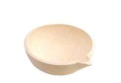 Тигель шамотно - глиняный 55 х 22 мм