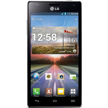 Чехол для LG P880 Optimus 4x HD
