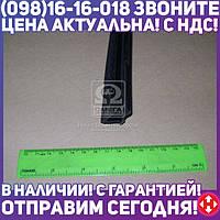 ⭐⭐⭐⭐⭐ Уплотнитель стекла опускного ВАЗ 2110, 2111, 2112 верхний левый (производство  БРТ)  2110-6103299-03Р