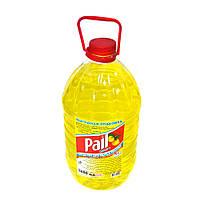 Средство для мытья посуды Pail balsam 5л лимонная свежесть с экстрактом череды