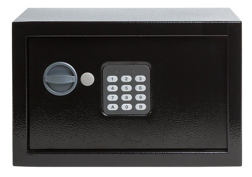Сейф мебельный с электронным замком СМ-20-Ел