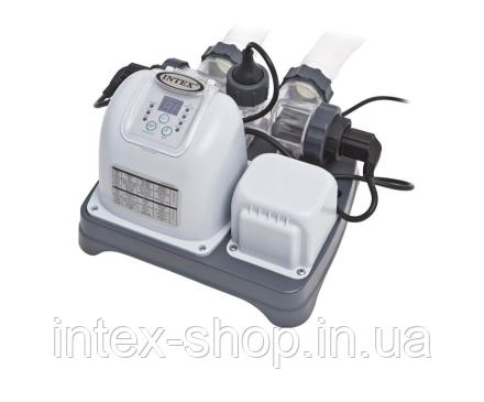 Хлоргенератор INTEX 54602 Krystal Clear Salwater