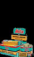 Клей контактный универсальный Akfix Контакт 202 50 мл