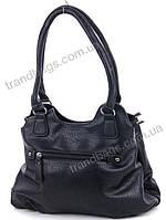 Женская сумка F2066 black