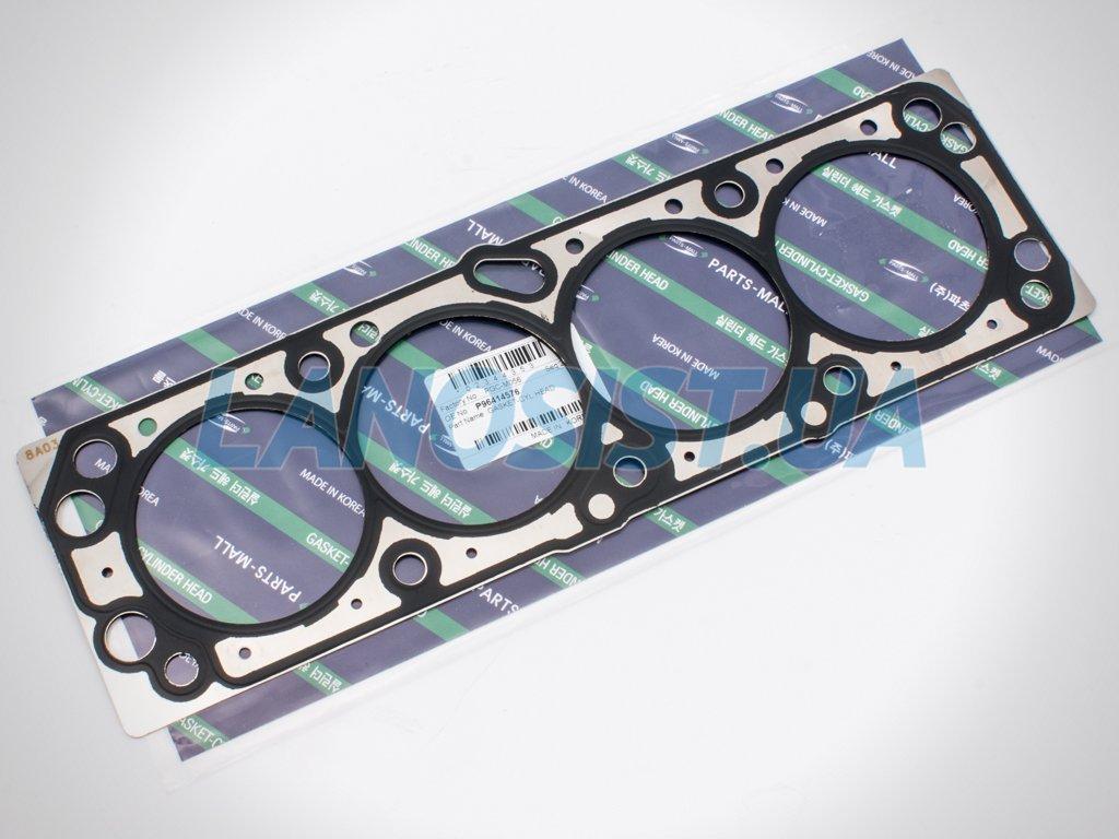 Прокладка ГБЦ Лачетти 1.8 LDA Parts Mall PGCM056.