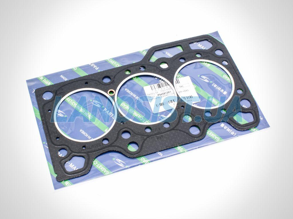 Прокладка ГБЦ Матиз 0.8 Parts Mall PGCN001.