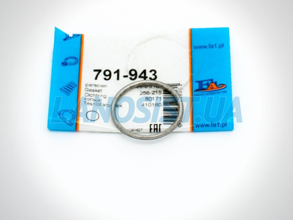 Прокладка глушителя-резонатора Матиз (кольцо) FA1 791943.
