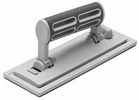 Шлифовальный инструмент с креплением Anza, профессиональный (80х230 мм)
