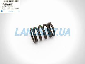 Пружина клапана Ланос 1.5 Нексия Авео GM 90180310.