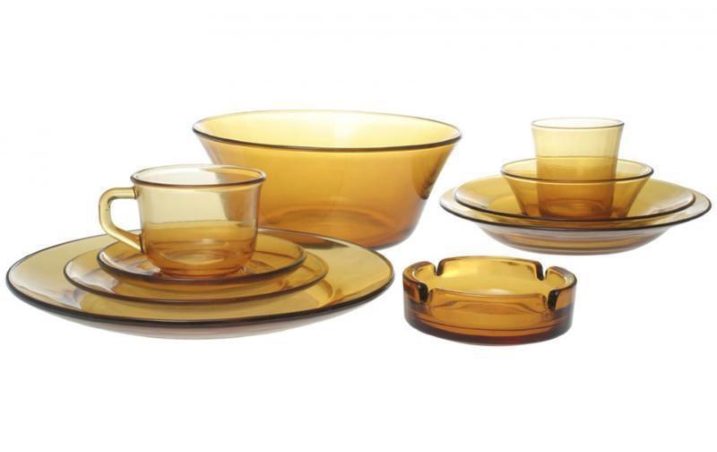 Сервиз KiG Glassware  Kamber из 52 предметов на 6 персон