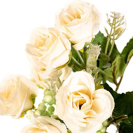 Искусственный цветок 31 см, 169JH, фото 2